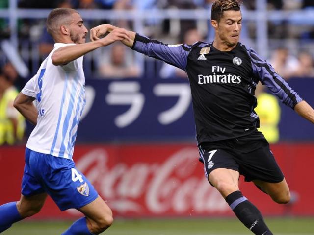 """Real: """"Quái vật"""" Ronaldo & 7 trận kinh ngạc cuối mùa - 2"""