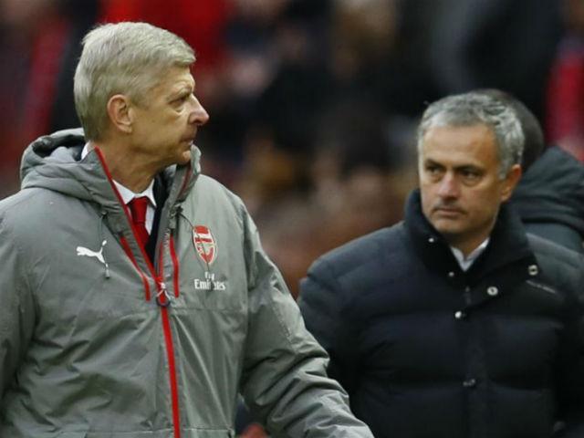 Tan hoang lực lượng, Arsenal què quặt đấu Chelsea - 3