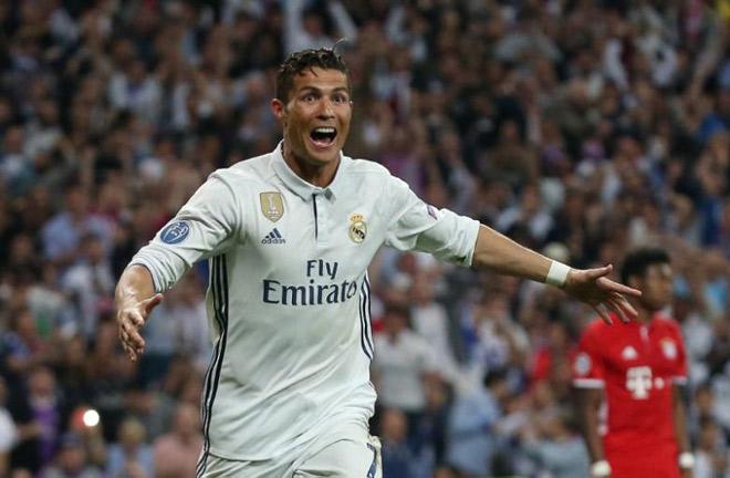 """Real: """"Quái vật"""" Ronaldo & 7 trận kinh ngạc cuối mùa - 1"""