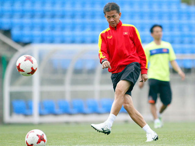 """U20 World Cup: """"Messi Hàn"""" ghi siêu phẩm solo kiểu Maradona - 5"""