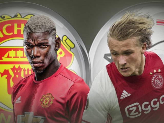 MU – Ajax Amsterdam: Thiên đường cách một bước chân - 4