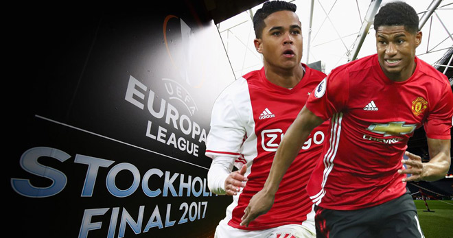 Chung kết Europa League MU - Ajax: Mourinho có dám tấn công? - 2