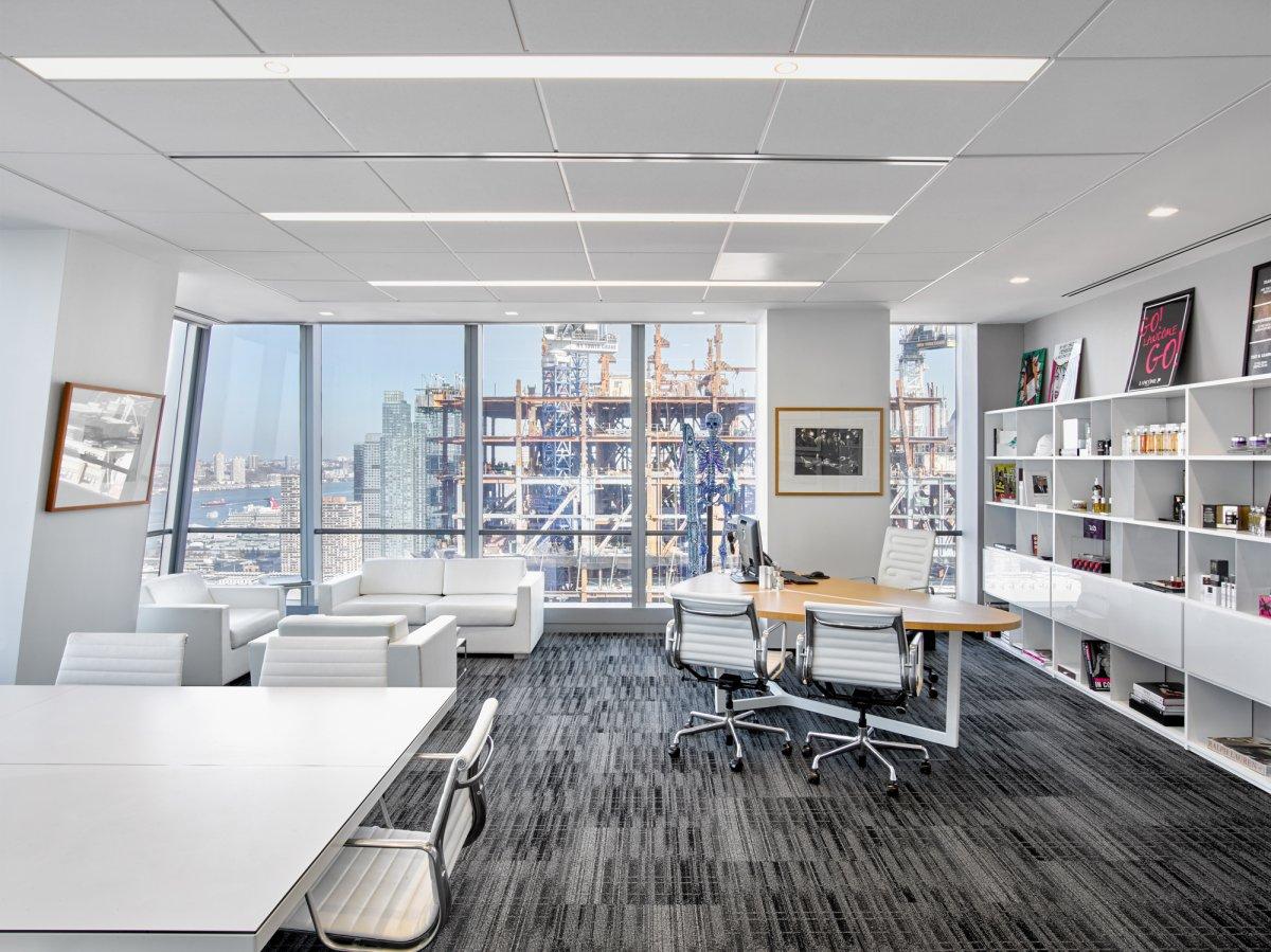 Văn phòng làm việc đẹp như mơ của hãng mỹ phẩm lớn nhất TG - 6
