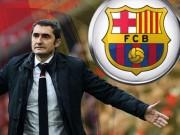 Bóng đá - Barca đón HLV mới, chuyển sang… tạt cánh đánh đầu