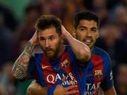 """Bóng đá - Barca mất La Liga: """"Vết xe đổ"""" Real và giá đắt phải trả"""