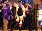 Thế giới - Khủng bố tại sân vận động Anh, 19 người thiệt mạng