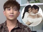 Ca nhạc - MTV - Tim rơi nước mắt, chính thức nói về tin ly hôn Trương Quỳnh Anh