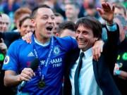 Bóng đá - Chelsea tri ân Terry, FA điều tra vì dính líu cá cược