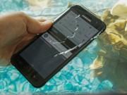 Dế sắp ra lò - Lộ thiết kế Galaxy S8 Active, khác hoàn toàn Galaxy S8