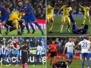 Bóng đá - Barca bị Real soán ngôi: Tiên trách kỷ, hậu trách...trọng tài