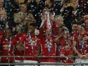 Bóng đá - Chung kết Europa League MU - Ajax: Mourinho, vua đấu cúp nhưng vô chiêu