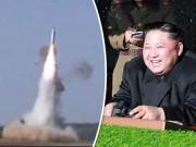 Thế giới - Triều Tiên tung video phô diễn sức mạnh tên lửa hạt nhân