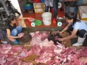 """Tin tức trong ngày - """"Bắt"""" giáo viên mua 10kg thịt lợn: Trưởng phòng giáo dục nói gì?"""