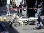 Thế giới - Trùm mafia khét tiếng của Ý bị bắn chết khi đang đạp xe