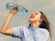 Sức khỏe đời sống - Uống nước như thế nào để tốt nhất cho sức khỏe?