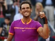Thể thao - Roland Garros: Cả làng tennis nể sợ VUA Nadal