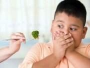 Sự  chiều chuộng  của cha mẹ khiến trẻ mắc đái tháo đường