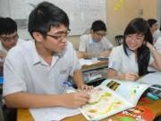 Chương trình giáo dục phổ thông mới bị  ' vạch lỗi ' : Ban soạn thảo lí giải gì?