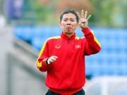 """Bóng đá - U20 Việt Nam đấu U20 Pháp với """"tinh thần chiến thắng"""""""