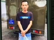 An ninh Xã hội - Phi xe máy qua 2 tỉnh, đâm chết người tình của vợ hờ