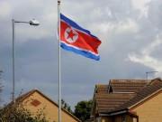 Thế giới - Sự thật về căn nhà bí ẩn treo cờ Triều Tiên ở Anh