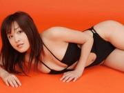 """Thời trang - Bộ 3 mẫu nội y """"bốc lửa"""" nhất Nhật Bản khiến fan """"rụng rời"""""""