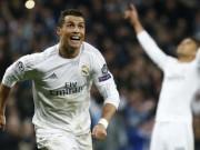 Bóng đá - Tin HOT bóng đá tối 23/5: Ronaldo bị người Barca gạch tên QBV