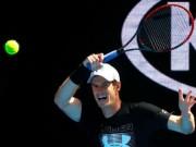Thể thao - Tin thể thao HOT 23/5: Murray hoang mang trước Roland Garros