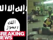 Thế giới - IS nhận trách nhiệm vụ khủng bố đẫm máu ở Manchester