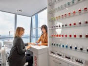 Tài chính - Bất động sản - Văn phòng làm việc đẹp như mơ của hãng mỹ phẩm lớn nhất TG