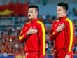 U20 Việt Nam ghi điểm ở World Cup: Chiến đấu đầy cảm xúc