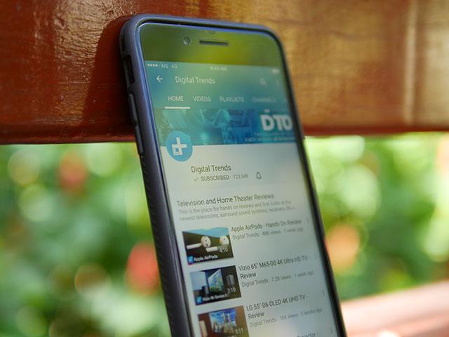 Cách phát YouTube ở chế độ chạy nền trên điện thoại Android