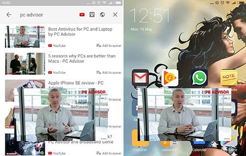 Cách phát YouTube ở chế độ chạy nền trên điện thoại Android - 4