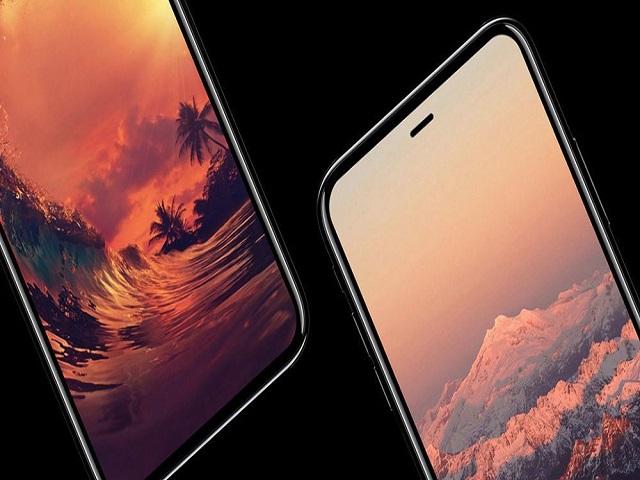 NÓNG: Xuất hiện video thực tế iPhone 8 - 2
