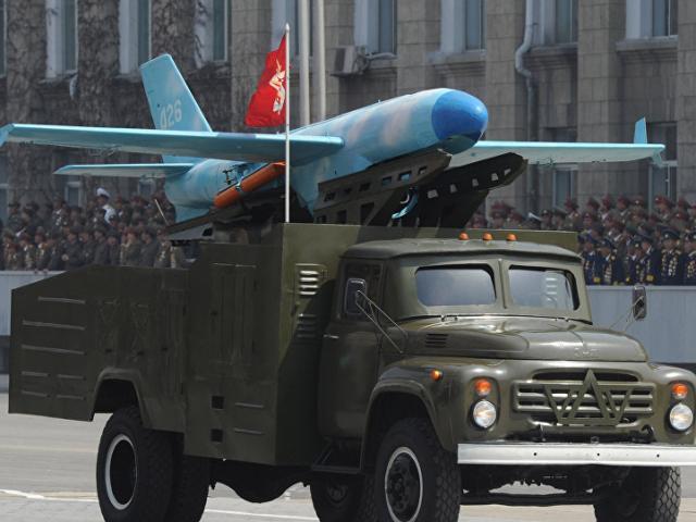 Triều Tiên có thể dùng UAV tấn công Seoul trong 1 giờ?
