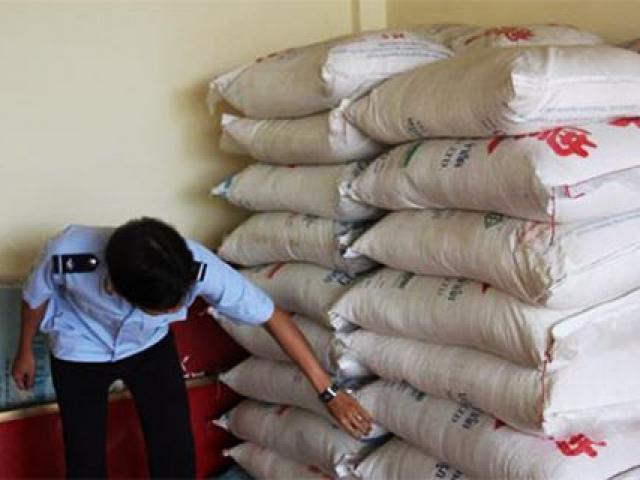 Đường nhập khẩu từ Lào được áp thuế nhập khẩu ngoài hạn ngạch