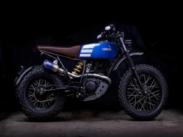 """Yamaha YZF-R3 và MT-03 có màu """"áo"""" mới - 5"""