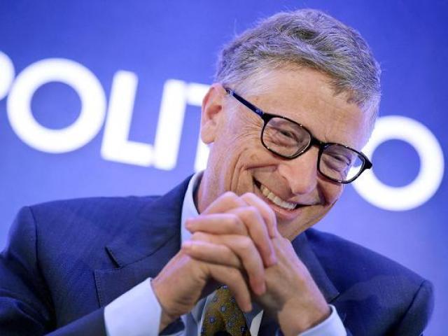 Bill Gates, Warren Buffett nghĩ gì về tiền bạc và thành công thực sự?
