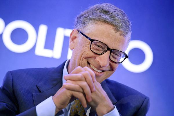 Bill Gates, Warren Buffett nghĩ gì về tiền bạc và thành công thực sự? - 1