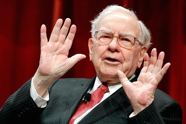 Bill Gates, Warren Buffett nghĩ gì về tiền bạc và thành công thực sự? - 2
