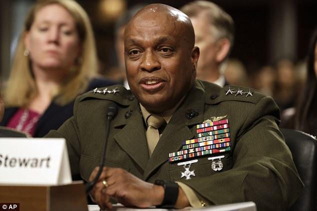 Tướng Mỹ: Triều Tiên chắc chắn sẽ có tên lửa bắn tới Mỹ - 1