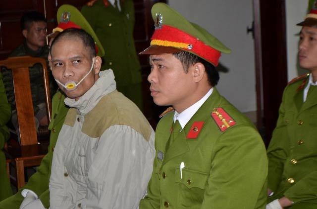 Thảm án 4 bà cháu ở Quảng Ninh: Tâm sự nghẹn lòng của vợ hung thủ - 4