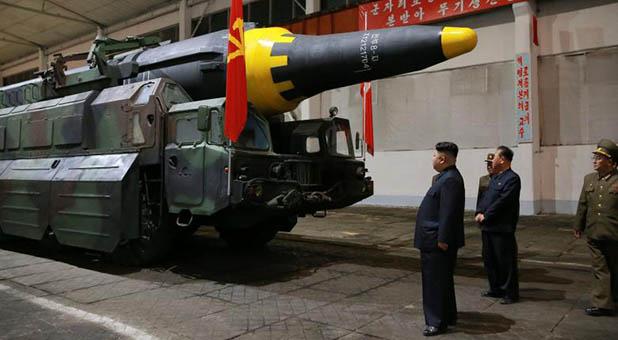 """Triều Tiên bắt đầu ngấm """"đòn"""" trừng phạt từ Trung Quốc? - 3"""