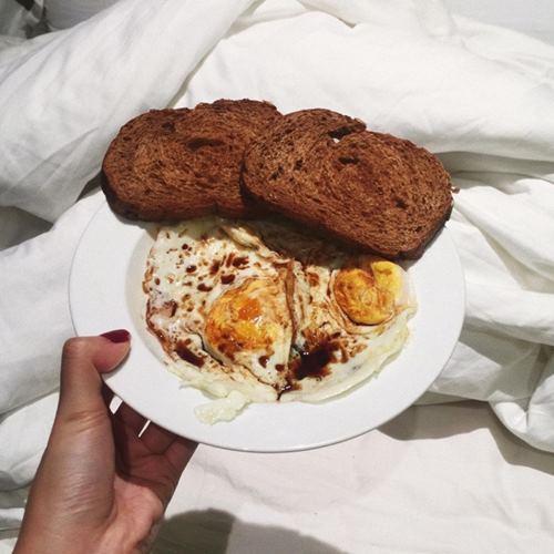 Hot girl Hà thành Châu Bùi ăn thứ này để ngày càng sexy! - 8