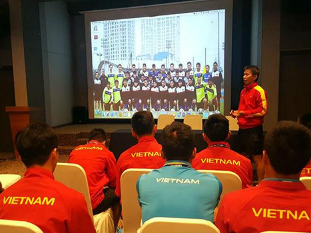 U20 Việt Nam: Đừng tin những gì HLV Hoàng Anh Tuấn nói! - 2