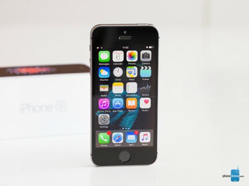 iPhone SE rất được ưa chuộng tại Mỹ - 2