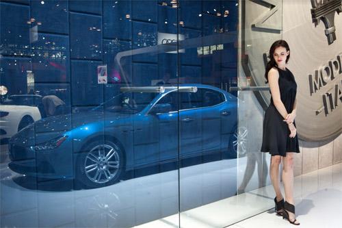 Maserati - Lựa chọn của người tin vào giá trị tự thân - 3