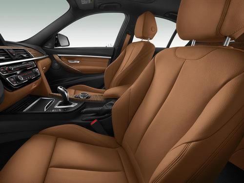 BMW 3-Series 2018 được bổ sung 3 phiên bản mới - 3