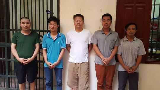 Mua hổ sống nặng 200 kg từ Nghệ An ra Hà Nội nấu cao - 2