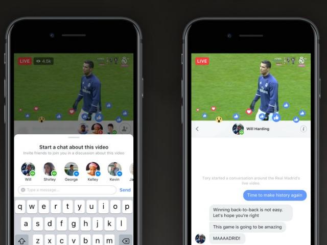 Facebook Live trở nên dễ sử dụng hơn với tính năng chạy phụ đề - 3